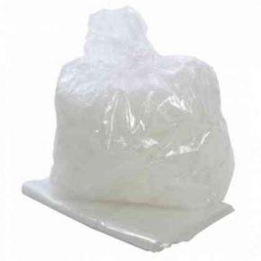 Bag - Clear Storecare (Box 100)