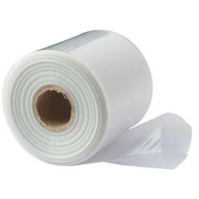 Polythene Tube lay flat - 254mm