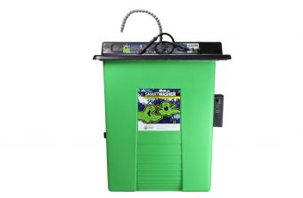 PCS25 Static Smartwasher Package