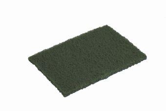 Pad - Green Flat Pad