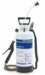 Clean-matic for spraying & foaming (blue)