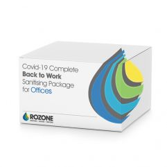 Offices - Covid-19 Back to Work Sanitising Package
