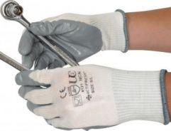 Gloves Nitrilon Economy