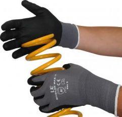 Gloves Nitrilon Premier