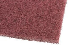 Pad Maroon - Polisher (Box of 50)