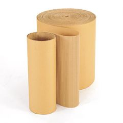 Paper - Corrugated Roll 900mm x 75m