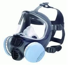 Respirator Full Face