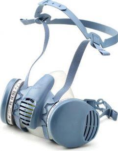 Respirator Half Face