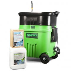 ROwasher Mobile Package