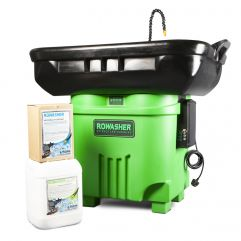 ROwasher XL Package