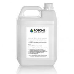 Synthetic Oil Remover